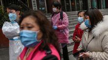 U.S. Eyes Second Coronavirus Outbreak in China