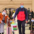 GLOBAL MARKETS-Risk assets slip on Chinese virus anxiety