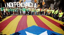 Borse deboli: focus sulla Catalogna. Milano ultima con le banche