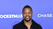Cuba Gooding Jr. accused of groping a woman at NYC nightclub