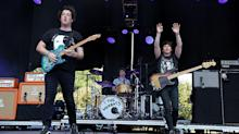 The Wombats Fly High During Acoustic Lollapalooza Performance