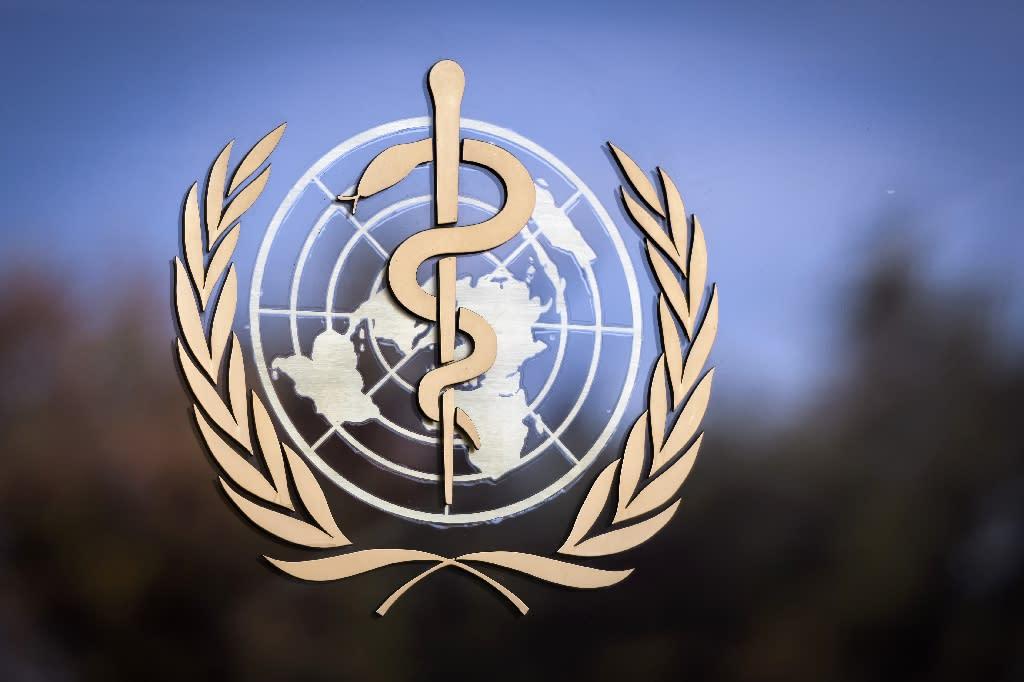 Bildergebnis für UN health agency (WHO)