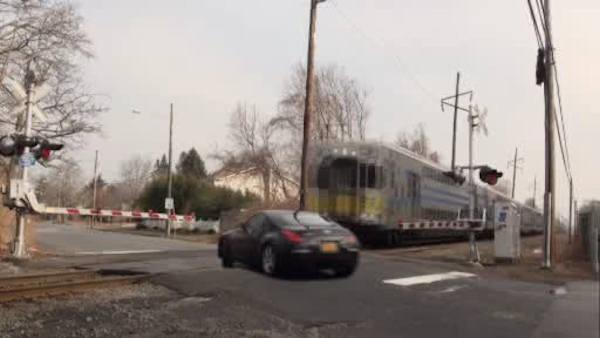 LIRR safety campaign uses jarring simulation