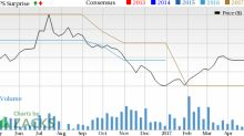 Chunghwa Telecom (CHT) Q1 Earnings Fall Y/Y, Revenues Grow