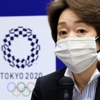 Tokyo Olympic head says Bach visit to Japan could be 'tough'