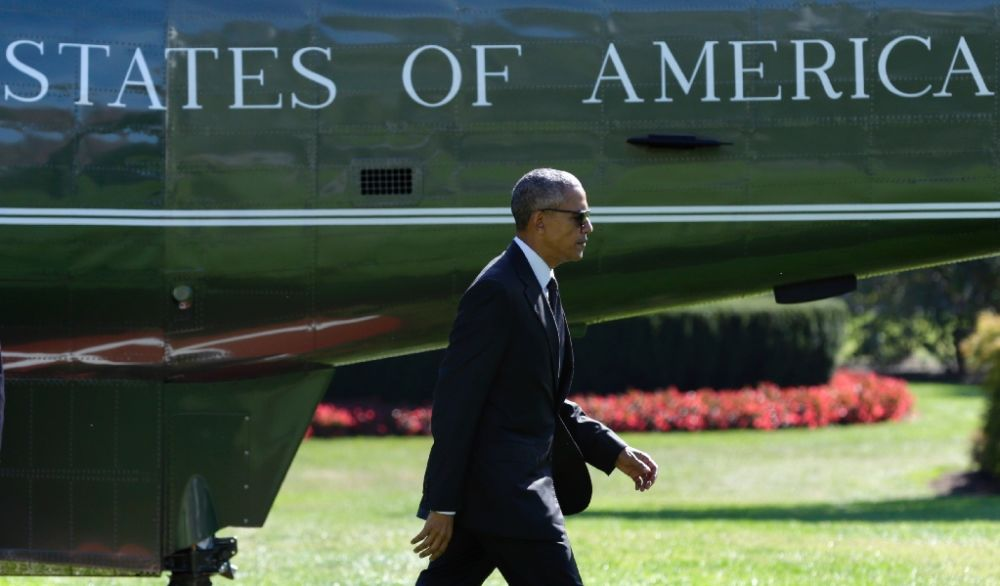 A deficit of $28 billion more was forecast in President Barack Obama's fiscal 2017 budget earlier this year, but lower spending than expected by a number of government departments limited the rise in the gap