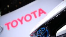 Toyota's annual global electrified vehicles sales could reach 5.5 million by 2025 - executive