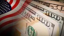 Il Dollaro degli Stati Uniti è di nuovo in rosso, con le azioni asiatiche che rimbalzono