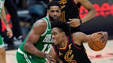'We're not losers': Cavaliers want no part of tanking talk, focus on improvement
