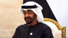 Le prince héritier d'Abou Dhabi visé par une enquête en France pour complicité d'actes de torture