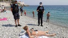France to retaliate over British quarantine measures
