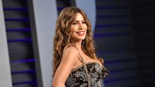 Sofia Vergara on women in 2019: 'We deserve as much as everyone'