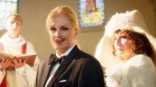 Joanna Lumley: Absolutely Fabulous's Patsy Is Transgender