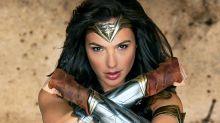 Wonder Woman oder Black Panther: Wem hat Deadpool die Pose geklaut?