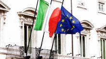 Borse caute in attesa della BCE. Milano sale con news su manovra