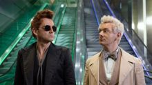 Good Omens: Netflix jokes about cancelling 'blasphemous' Amazon Prime show after petitioners target wrong streaming service