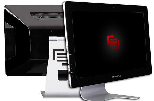 Maingear Solo 21 receives a makeover, $899 all-in-one PC is now fully upgradable