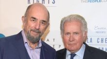 'West Wing' star describes his dark days while in the hospital for COVID-19: 'It didn't look good'
