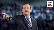Poll Shows Ted Cruz Surging, Ben Carson Losing Ground, In 2016 Race