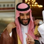 Senators reach deal to vote on blocking Saudi arms sale