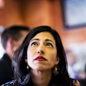 5 Money Steps Huma Abedin Needs to Take Right Now