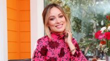 Olivia Wilde On Dance Parties And The Thing She Does The Second She Wakes Up