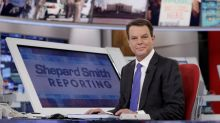 Shep Smith abruptly calls quits to 23-year run at Fox News