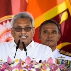 US urges new Sri Lanka leader to respect human rights