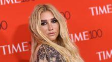 Sängerin Kesha wirbt mit Sommersprossen-Foto für mehr Selbstliebe