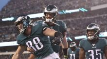 Fantasy football waiver wire pickups for Week 7