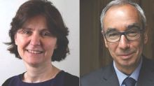 Les Mardis de l'Essec : Entretien avec Agnès Benassy-Quéré et Jean Pisani-Ferry