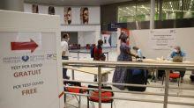 Coronavirus : trois questions sur les tests de dépistage obligatoires pour les passagers en provenance de 16 pays à risque