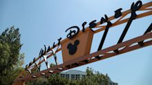 Disney inflated revenue for years, whistleblower claims