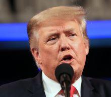 Trump allies blame conservative leader for failed Texas endorsement