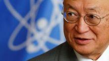 Apesar de rejeição de Trump, agência nuclear da ONU não vê problemas com o Irã