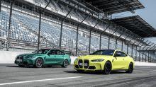 BMW bringt Nachfolger für M3 und M4