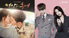 Two Korean drama series coming to Singapore screens this week