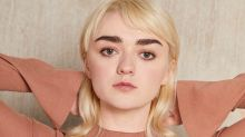 Maisie Williams has just landed a cool new fashion role
