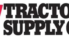 Tractor Supply Company to Participate in Upcoming Investor Events