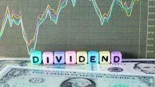 Dividend Stocks Pop as Bonds Recover