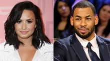 Demi Lovato and Bachelorette's Mike Johnson Are 'Having Fun': 'They've Been Talking Privately'