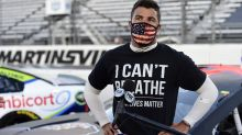 NASCAR's only black driver Bubba Wallace forever changed the sport—and it's having ripple effects beyond racing