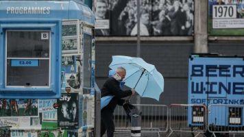Manchester City: la fin du temps de l'innocence?