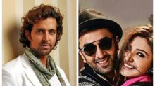 Hrithik Roshan: I recently saw ADHM and absolutely loved Ranbir and Anushka