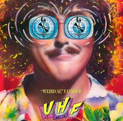 FCC to vote September 28th on proposal auctioning UHF spectrum, Weird Al might still approve