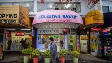 After 23 years in business, Golestan Bakery evicted from central Lonsdale location
