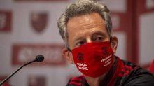 Atlético-MG diz que vai pedir exclusão do Flamengo do Brasileiro