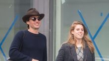 Who Is Princess Beatrice's Husband, Edoardo Mapelli Mozzi?