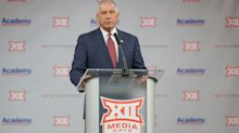 Big 12 to meet with Pac-12 to discuss alliance