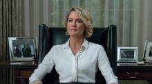 Claire Underwood surge aterrorizante no trailer final de 'House of Cards'